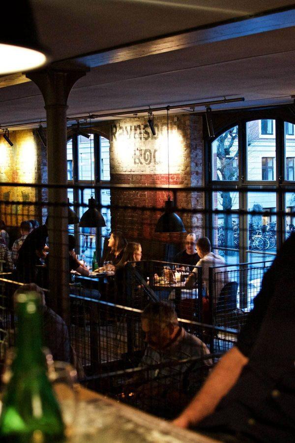Nørrebro Bryghus - ølsmagning og ølmiddag
