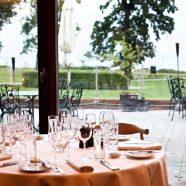 Hotel Hesselet – god mad i skønne omgivelser