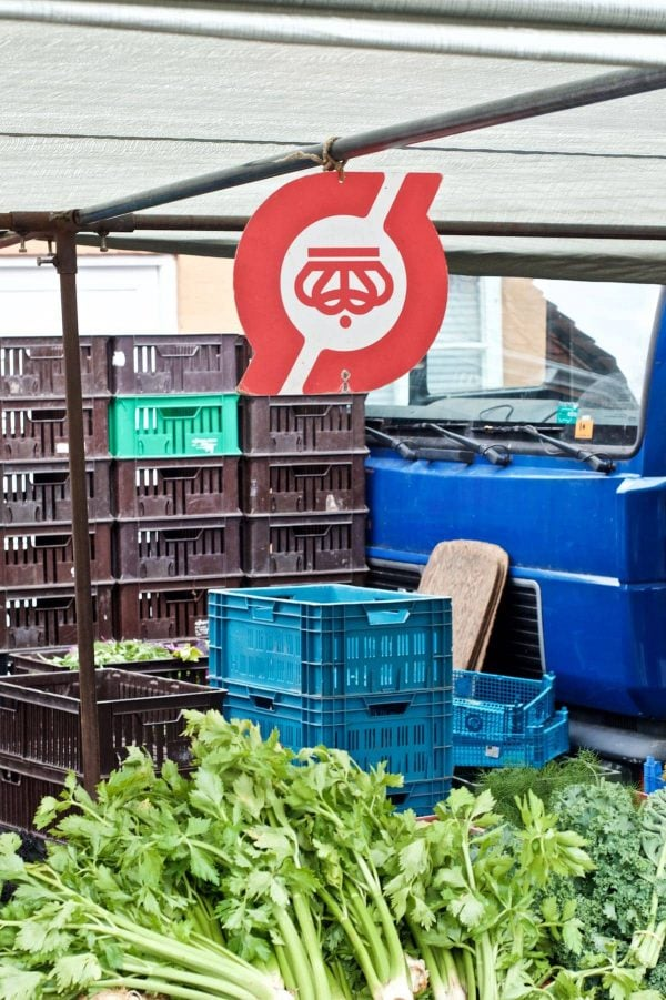 Økologi, øko-mærket
