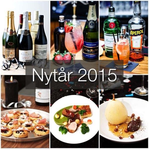 Inspiration til nytår 2015