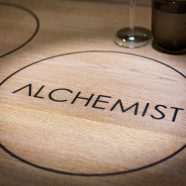 Restaurant Alchemist & G.H. Mumm