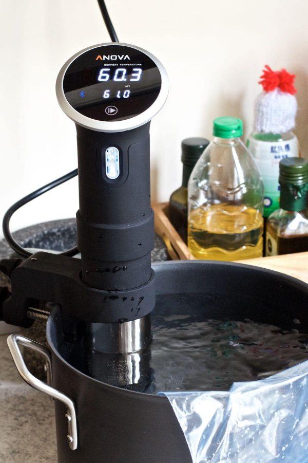 Kyllingebryst sous vide, Anova Precision Cooker