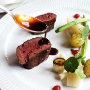 Under Lindetræet – klassisk gourmet i hjertet af Odense