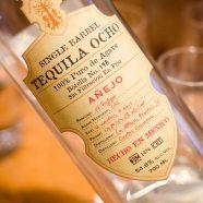 Tequila- og mezcalsmagning med Tequila Ocho