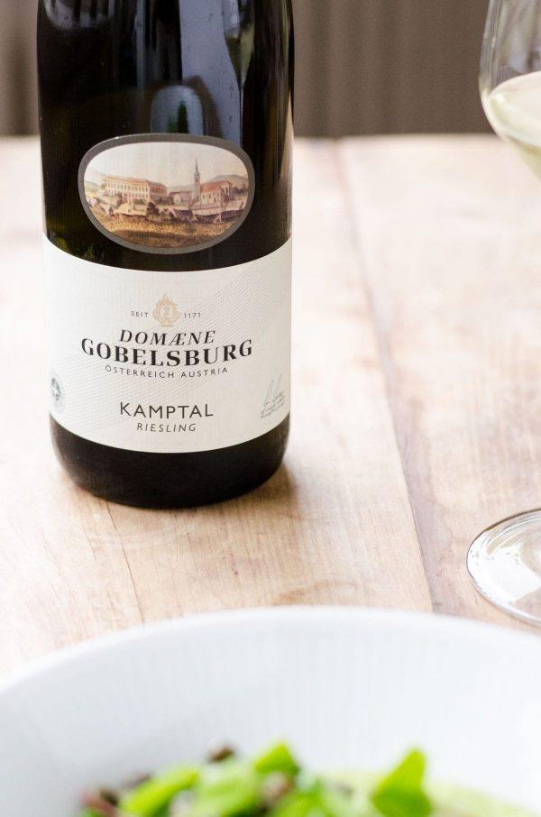 Riesling 2016, Domæne Gobelsburg, Kamptal