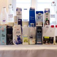 Mælk er ikke bare mælk – til mælkesmagning med Mejeriforeningen
