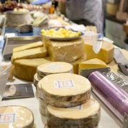 Slow Cheese Copenhagen 2017 – en dag i ostehimlen