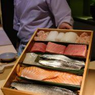 Sabi Omakase i Stavanger – norsk sushi i verdensklasse
