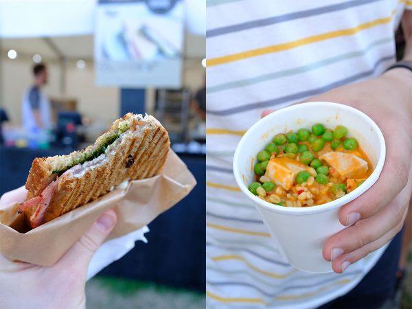 Tinderbox 2018, Soup Stone