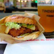 Tinderbox 2018 – masser af lækker festivalsmad på andendagen