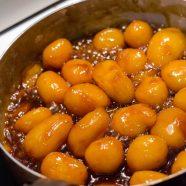 Brunede kartofler – opskrift på perfekte brunede kartofler