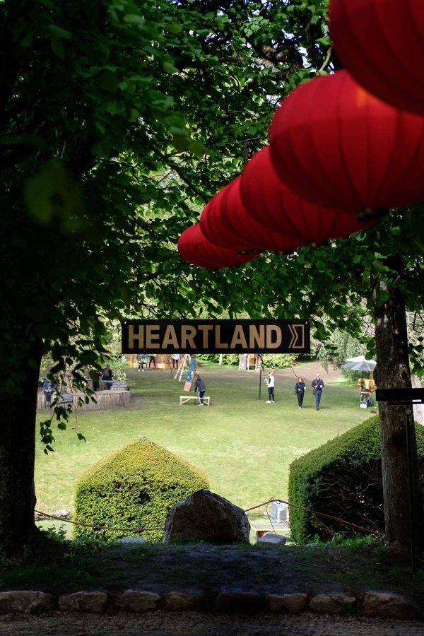 Heartland Festival 2019