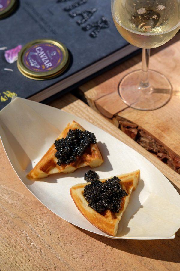 By Stokkebye Caviar