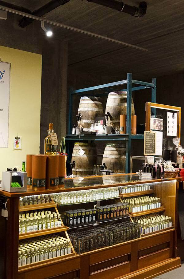 Weekendsmagning hos Cadenhead's Whisky Shop