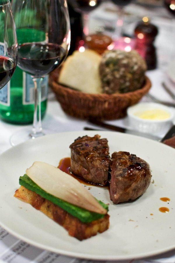 Smag på Rhône til Copenhagen Cooking på Davids Bistro og No 1