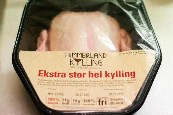 Himmerland kylling