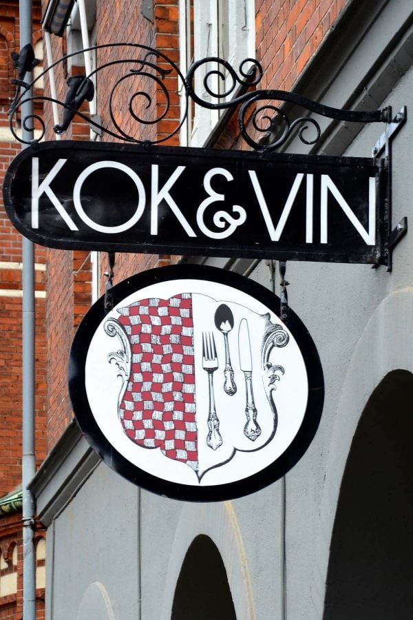 Kok & Vin